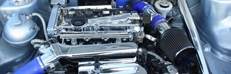 Auto Motor Tuning